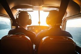 Flight Instructor Liability Coverage